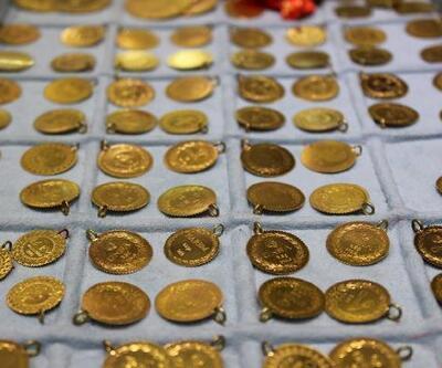 Kuyumcularda altın kalmadı