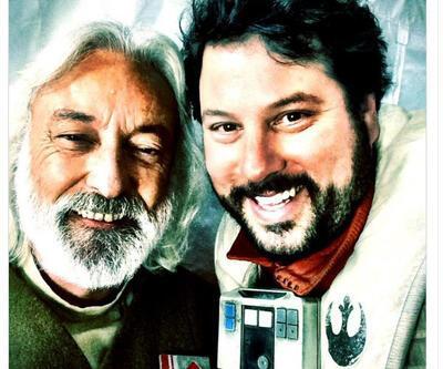 Star Wars oyuncusu korona nedeniyle hayatını kaybetti