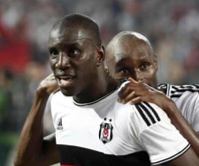 Beşiktaş'ta büyük sürpriz
