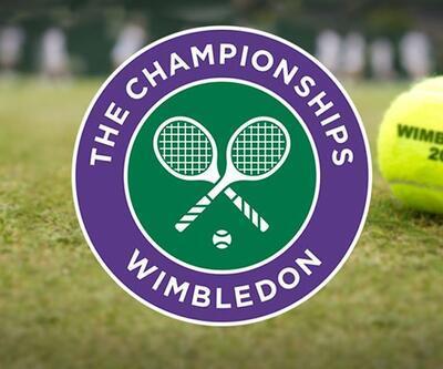 Wimbledon bu yıl iptal edildi