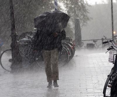 Hava durumu 2 Nisan: DİKKAT! Çok şiddetli yağmur ve fırtına geliyor