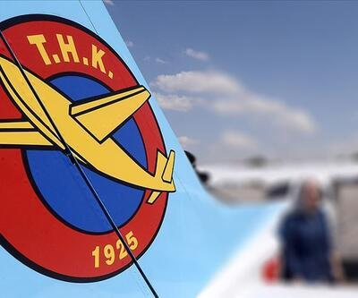 Türk Hava Kurumu'ndan uçak satışı