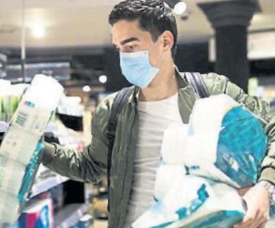 Market alışverişinde corona virüsten korunmanın yolları