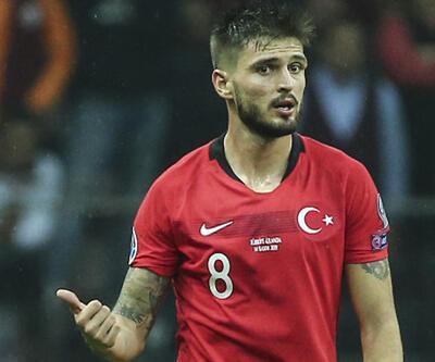 Okay Yokuşlu'dan transfer açıklaması
