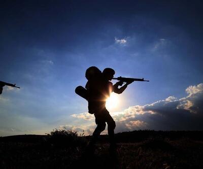 24 PKK/YPG'li terörist, etkisiz hale getirildi