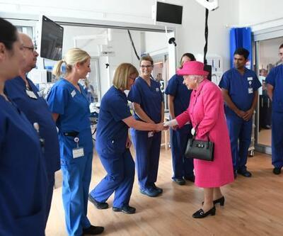 İngiliz basını: Kraliçe Elizabeth tehlikede