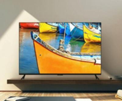 İki yeni akıllı televizyon tanıttı