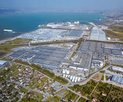 Üretim Ford Avrupa'ya paralel devam edecek