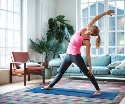 Güçlü bağışıklık için egzersiz şart