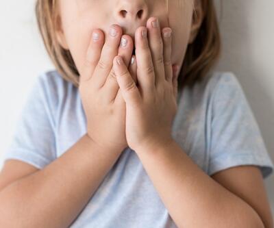 Çocuklarda kekemeliğin nedenleri