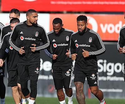 Beşiktaş'ta futbolcular ikiye bölündü