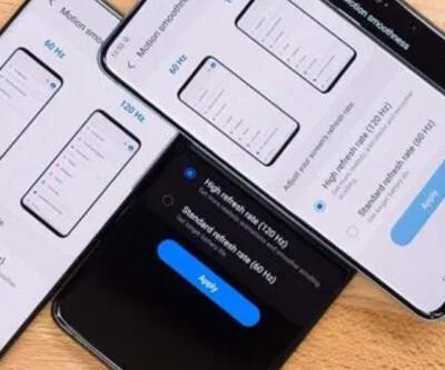 Nisan ayında tanıtılacak akıllı telefon modelleri
