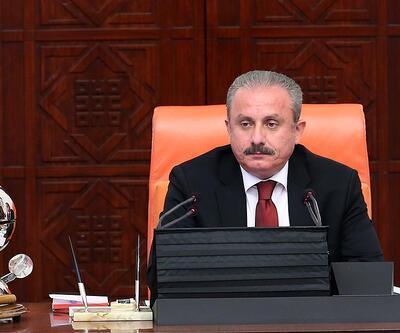 Meclis'te 3 kişide vaka tespit edildi
