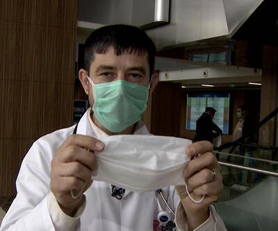 Maske kullanımında önemli 5 madde