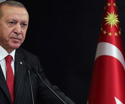 Son dakika... Cumhurbaşkanı Erdoğan: Para ile maske satışı yasaktır