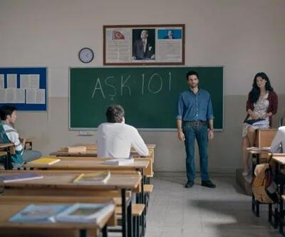 Netflix'in yeni Türk dizisi
