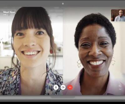 Microsoft, Skype Meet Now servisini duyurdu