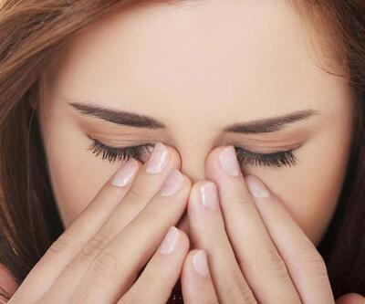 Koronavirüs önlemi: Yüzünüze dokunmamak için bunları yapın