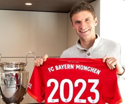 Müller'den 3 yıllık imza