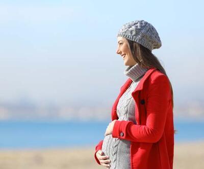 Korona döneminde hamilelere beslenme önerileri