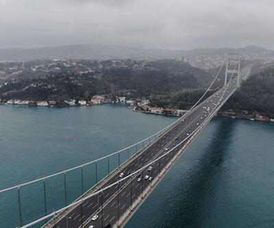 İstanbul'da toplu ulaşım yüzde 88 düştü