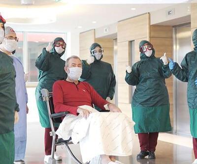 Bursa'da 19 kişi koronavirüsü yendi