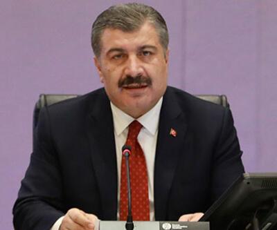 Son dakika... Sağlık Bakanı Koca açıkladı! Koronavirüsten ölenlerin sayısı 725 oldu