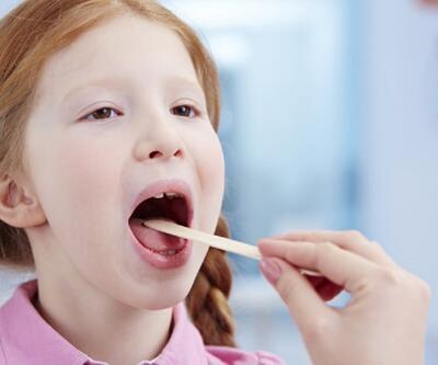 Çocuklarda geniz eti büyümesine dikkat!