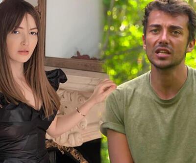 Cemal Can ile Danla Bilic'in konuşması Survivor'a damga vurdu!