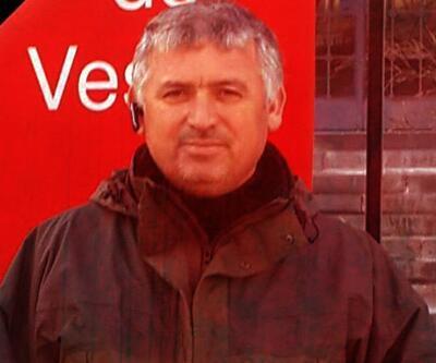 TIR şoförü Atina'da öldürüldü