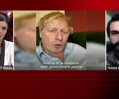 İngiltere'deki korona kabusu bu yüzden patladı! Türk oyuncu Yılmaz Eser anlattı