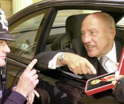 Sir Stirling Moss hayatını kaybetti