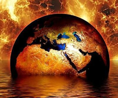 Sıcaklıkların yükselmesi ekosistemi bozuyor