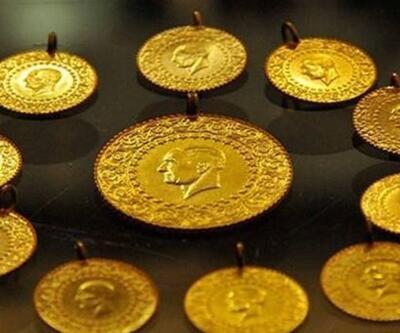Altın fiyatları 14 Nisan | Son dakika: Gram altın fiyatları rekor kırdı!