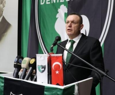 Denizlispor'dan beIN Sports'a tepki
