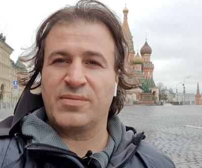 Rusya'da vaka sayıları artıyor