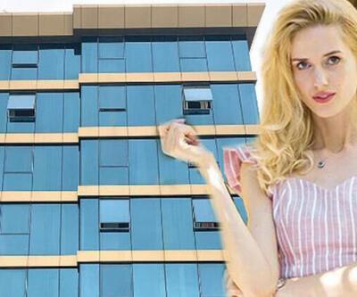 Wilma Elles 18 odalı apart otelini satışa çıkardı