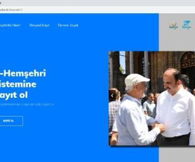 Konyalılar E-Hemşehri'de buluşacak