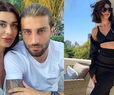Ebru Şancı: Kocam Nesrin'i çok beğeniyor