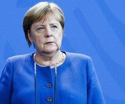 Merkel'den uluslararası iş birliği çağrısı