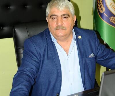 Yalova Ziraat Odası Başkanı Beşli: Yalovalı çiftçilerin yüzde 90'ı üretimi bırakma aşamasında