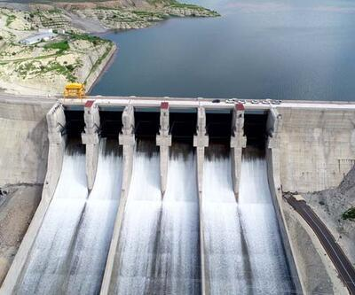 Ilısu Barajı'nda enerji üretimine başlanıyor