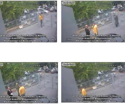 Kaşıkçı cinayetinde iddianameden detaylar: Dikkat çeken mesajlar ve görüntüler
