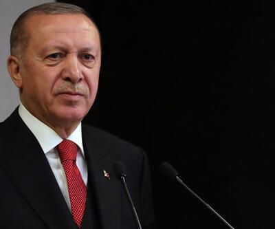 Cumhurbaşkanı Erdoğan: 38 terörist etkisiz hale getirildi