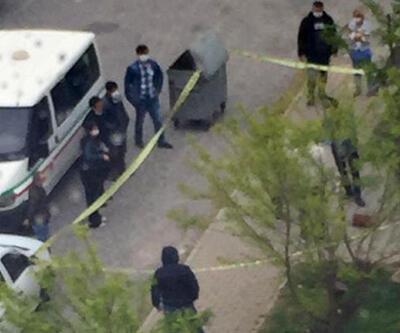 Otobüs durağında dehşet! Yaşlı kadını bıçaklayarak öldürdü