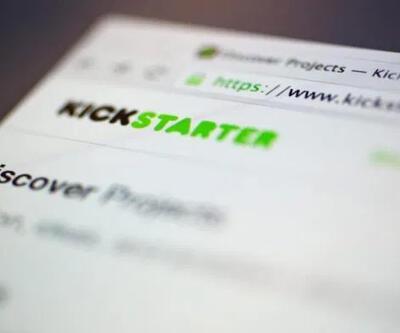 Kickstarter batıyor ama rakipleri hala ayakta