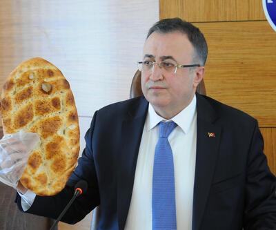 Türkiye Fırıncılar Federasyonu'ndan pide açıklaması