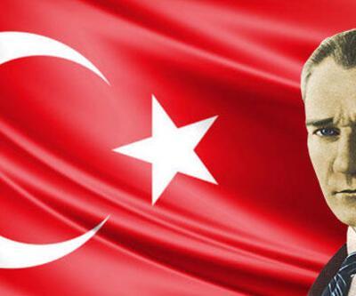 23 Nisan şiirleri: Atatürk resimli 2 kıta, 3 kıta 23 Nisan şiirleri