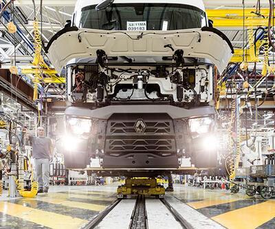 Renault kademeli olarak tekrar üretime hazırlanıyor