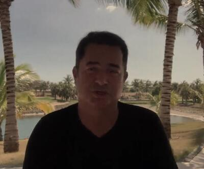 Acun Ilıcalı, Tarafsız Bölge'de Dominik'teki durumu anlattı